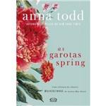 Garotas Spring, as
