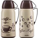 Garrafa Aladdin 1lt Coffee Line 3327