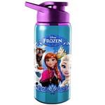 Garrafa Térmica Inox Frozen 500ml Disney Dermiwil 37119