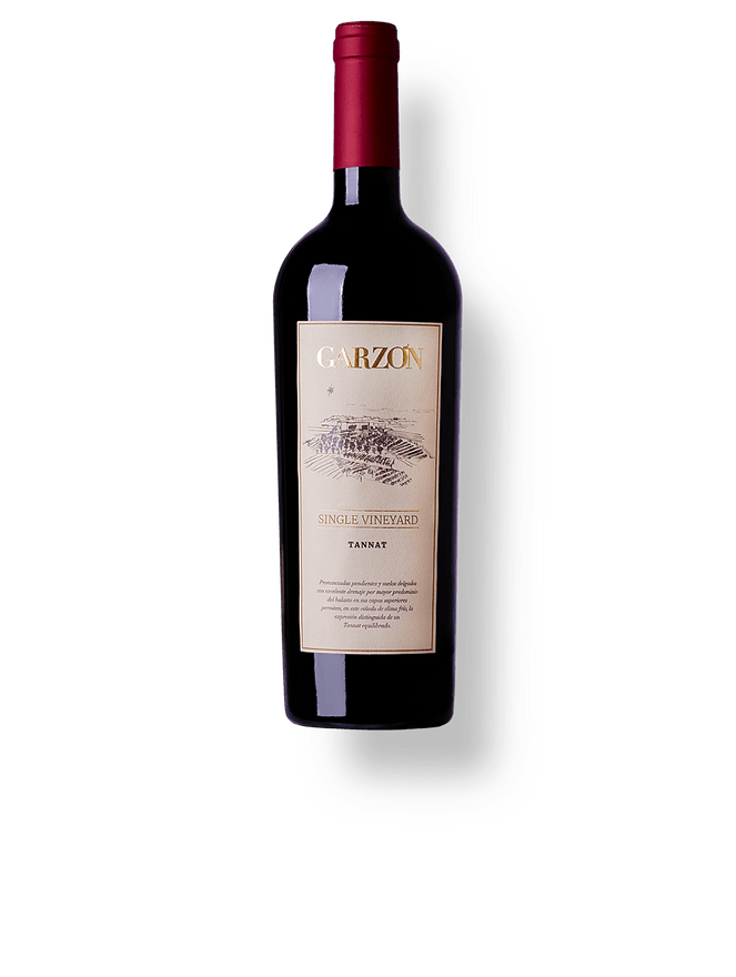 Garzón Single Vineyard Tannat