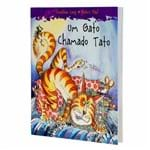 Gato Chamado Tato, um - Brochura - Jonathan Long