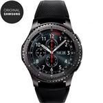 Gear S3 Frontier Preto - Samsung