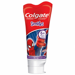 Gel Dental Colgate Junior Spider Man 100g