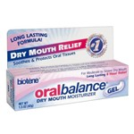 Gel Umidificante Oral Biotene Balance Gsk 42g
