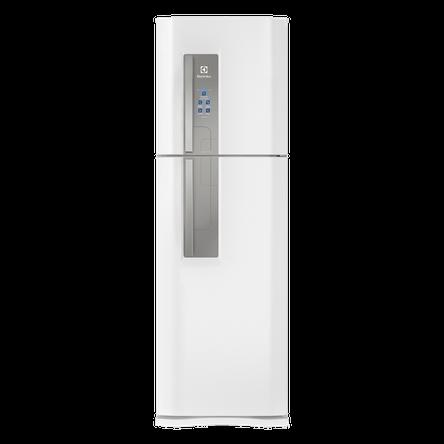 Geladeira Df44 Top Freezer 402l Branco 127v/60hz