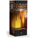 Geladeira Freezer Cervejeira para Bebidas 400 Litros Conservex Crv 400 Marrom 220v