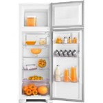 Geladeira / Refrigerador 260 Litros Electrolux 2portas Class