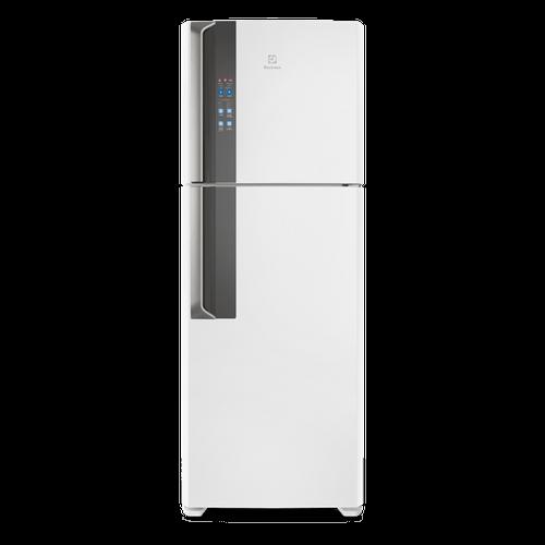 Geladeira/refrigerador Df56 Top Freezer 474l Branco 127v