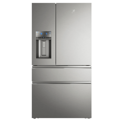 Geladeira/refrigerador French Door Dm91x Conectado 540l 220v