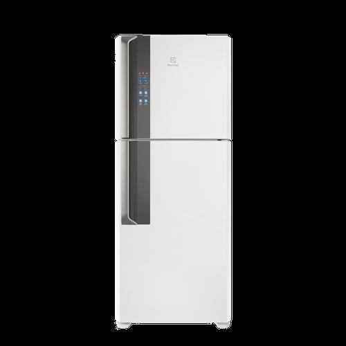 Geladeira/Refrigerador IF55 Inverter Top Freezer 431L Branco 127V