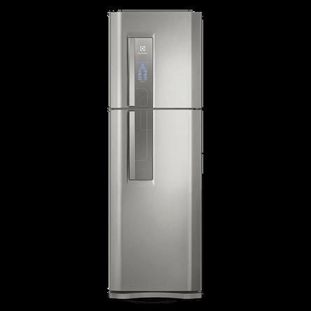 Geladeira Top Freezer Platinum 402L (DF44S) 127V/60HZ