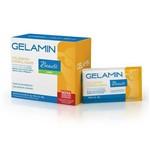 Gelamin (30 Sachês) - Exceed