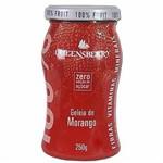 Geleia 100 Wellness - Morango