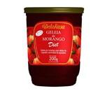 Geléia Diet Morango Delakasa Vitao 200g