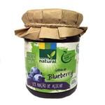 Geleia Orgânica de Blueberry Sem Açúcar Coopernatural 180g