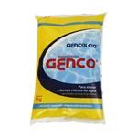 Gencalcio Elevador de Dureza Cálcica Genco 1kg para Piscina