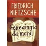 Genealogia da Moral - Cia de Bolso
