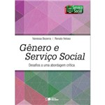 Gênero e Serviço Social - 1ª Ed.