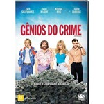 Genios do Crime