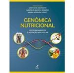 Genomica Nutricional - Manole