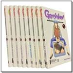 Genshiken - Vols. 1 a 9