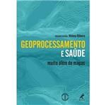 Geoprocessamento e Saude - Manole