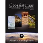 Geossistemas: uma Introdução à Geografia Física