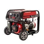 Gerador de Energia Kawashima GG10000DT Á Gasolina 9000W 16HP 220/380V