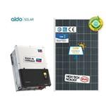 Gerador de Energia Sma Finame/mda Aldo Solar Gf 66kwp Byd Poli Sunny 60kw 1mppt Trif 380v