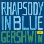 Gershwin/bernstein - Rhapsody In Blu