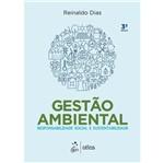 Gestao Ambiental - Dias - Atlas