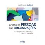 Gestão de Pessoas Nas Organizações