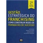 Gestao Estrategica do Franchising - Dvs