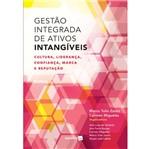 Gestao Integrada de Ativos Intangiveis - Saraiva