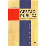 Gestão Pública: Democracia e Eficiência