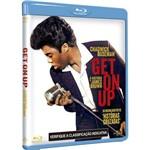 Get On Up - a História de James Brown - Blu-Ray Poster - Pré Venda 25/06/2015