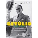 Getulio - 1882 - 1930 - Cia das Letras