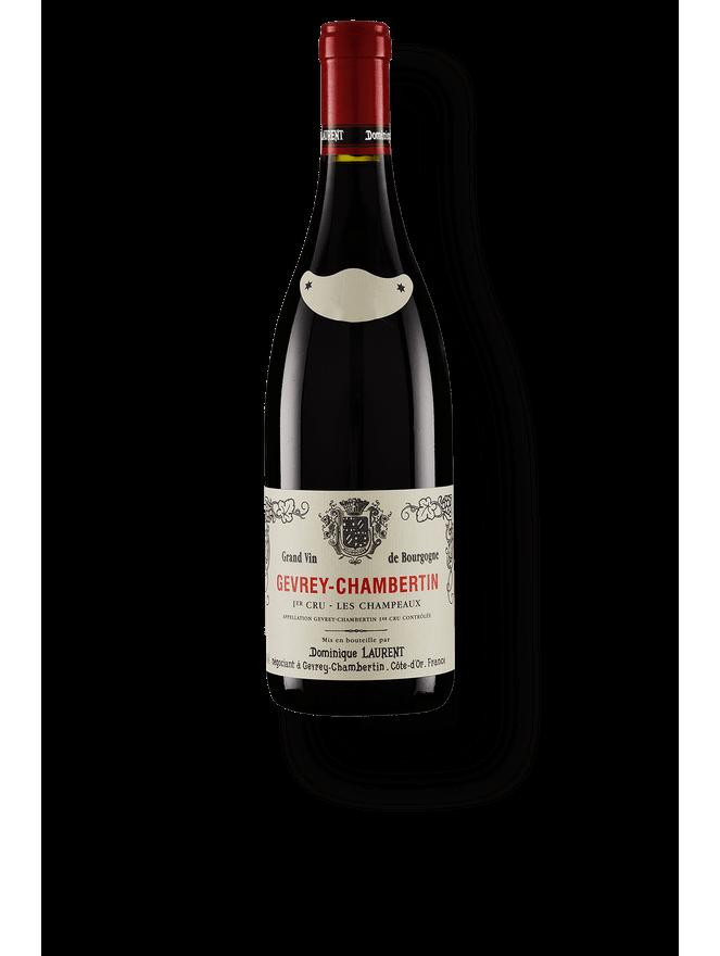 "Gevrey Chambertin 1er Cru ""Les Champeaux"""