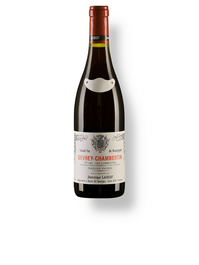 "Gevrey-Chambertin 1er Cru ""Les Combottes"" Vieilles Vignes"