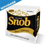GGP23 - Guardanapo Snob Santher Pequeno Pacote com 50 Folhas Duplas