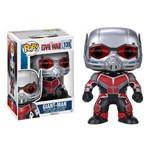 Giant-Man Ant-Man Homem Formiga (15cm) Capitão América Civil War Funko Pop