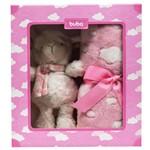 Gift Ovelhinha dos Sonhos Rosa 7572 Buba