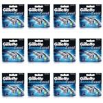 Gillette Sensor Excel Carga C/2 (kit C/12)