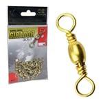 Girador Maruri Simples Gold 10 (10un)