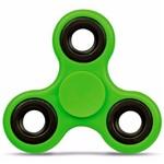 Giro Hand Spinner Rolamento Anti Estresse Dtc Verde