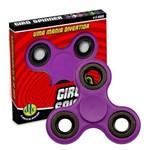 Giro Spinner Dtc - Original com Inmetro - Roxo