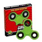 Giro Spinner Dtc - Original com Inmetro - Verde