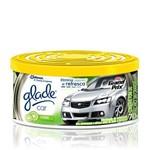 Glade Car Citrus Grand Prix 70g - Johnson