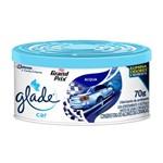 Glade Gp Gel Carro Acqua 70g