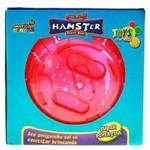 Globo de Exercício American Pets para Hamster Rosa - Pequeno